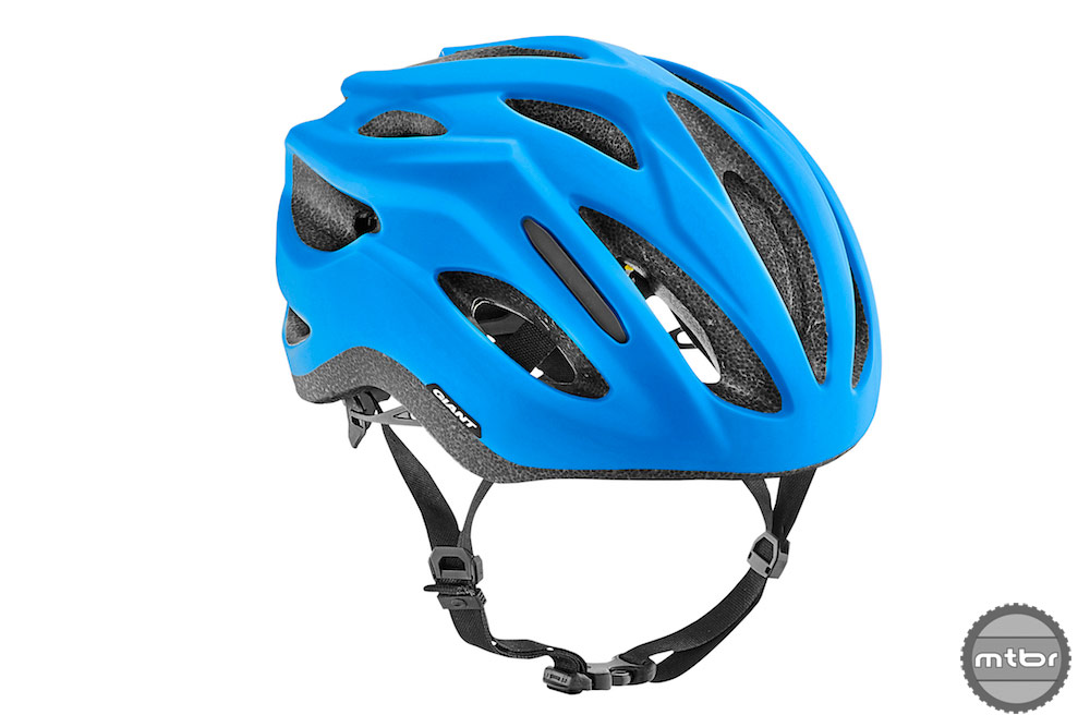 Made for aspiring all-rounder road riders, the new Rev Comp MIPS helmet delivers head-cooling ventilation, integrated MIPS technology, and new features including a magnetic light mount.