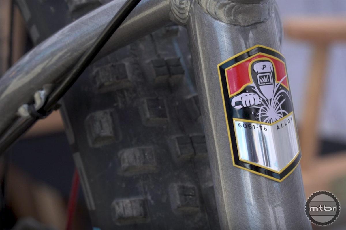 Underground Bike Works Revival
