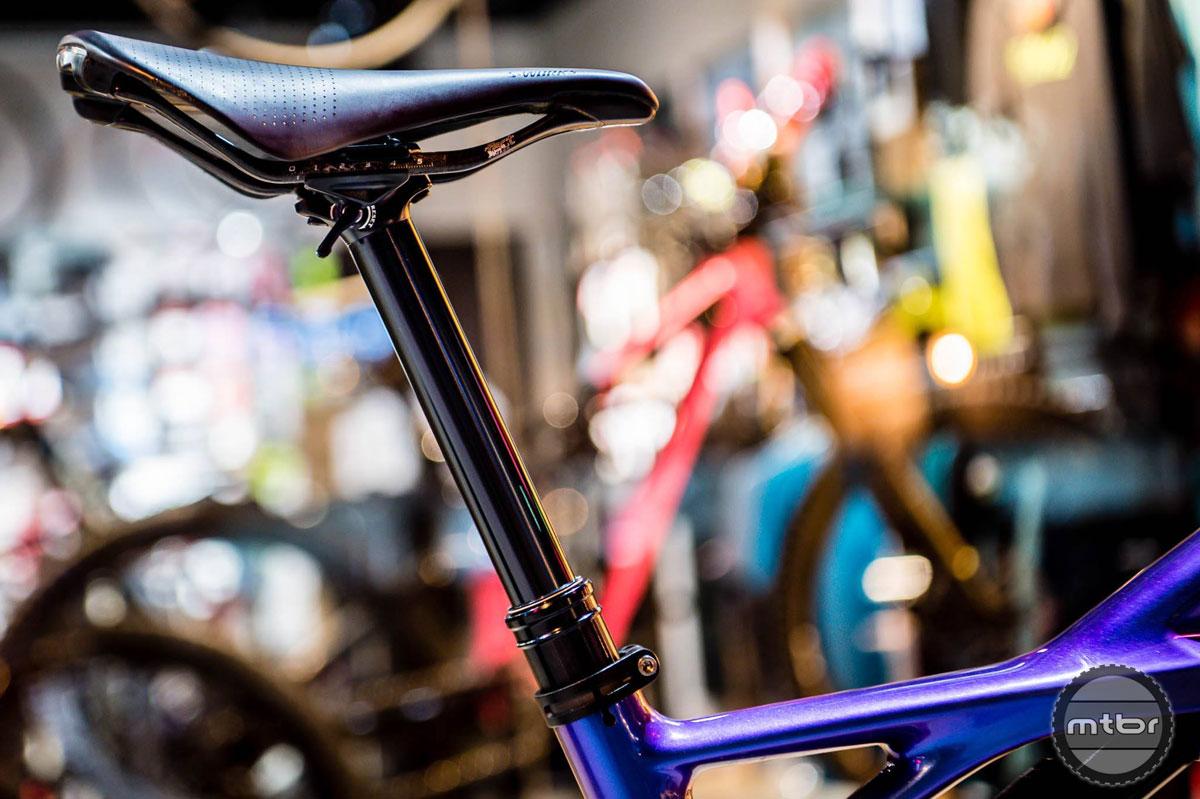 BikeYoke REVIVE MAX