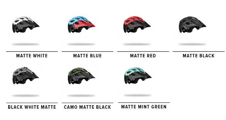 Lazer Revolution - colors