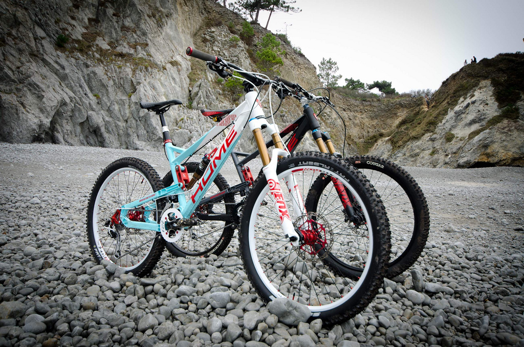 7181f49a880 Home Bicycles - A New Brand of Mountain Bikes- Mtbr.com