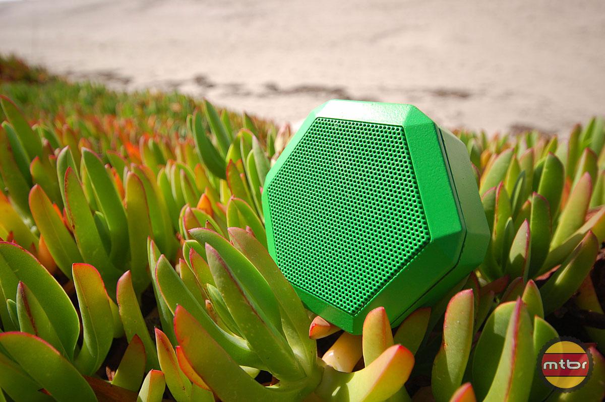 Boombotix Boombot REX Savage Green