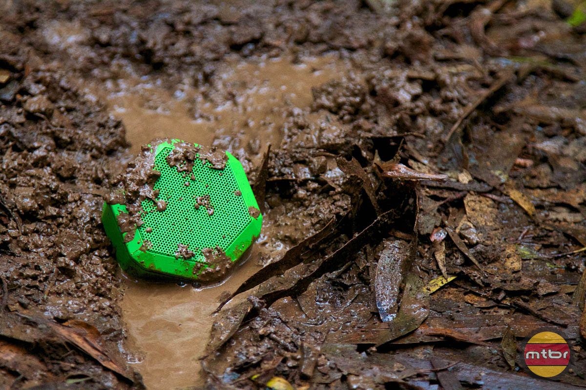 Boombotix Boombot REX Savage Green Rugged