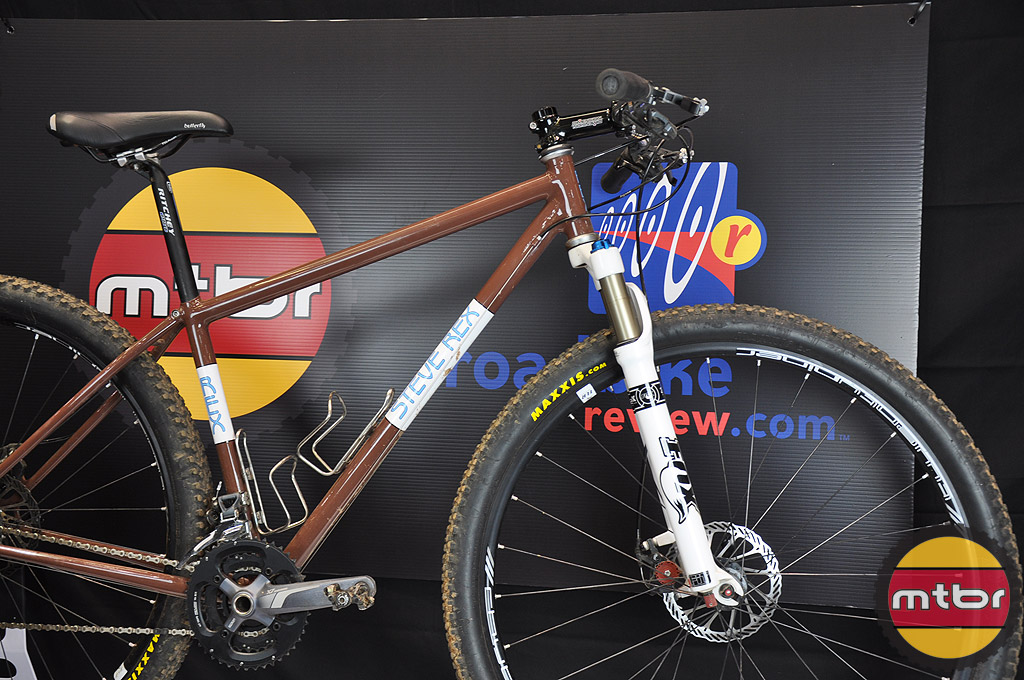 Rex Cycles 29er