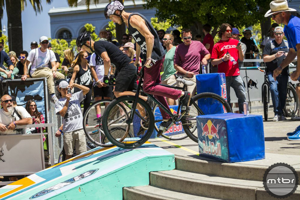 Red Bull Ride + Style
