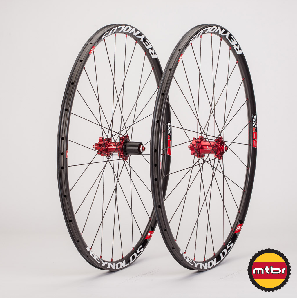 Reynolds 2014 29R XC carbon wheels