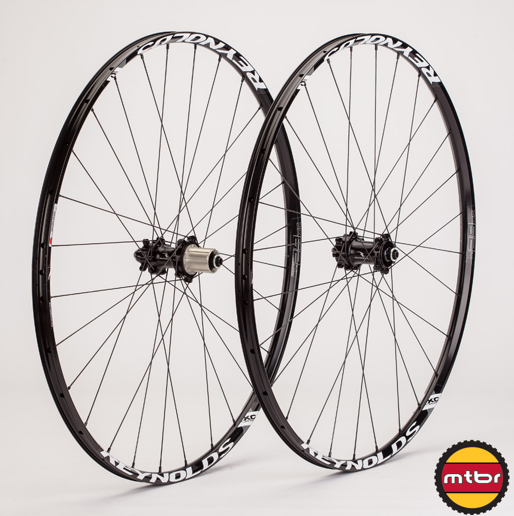 Reynolds 2014 R29 XC alloy wheels