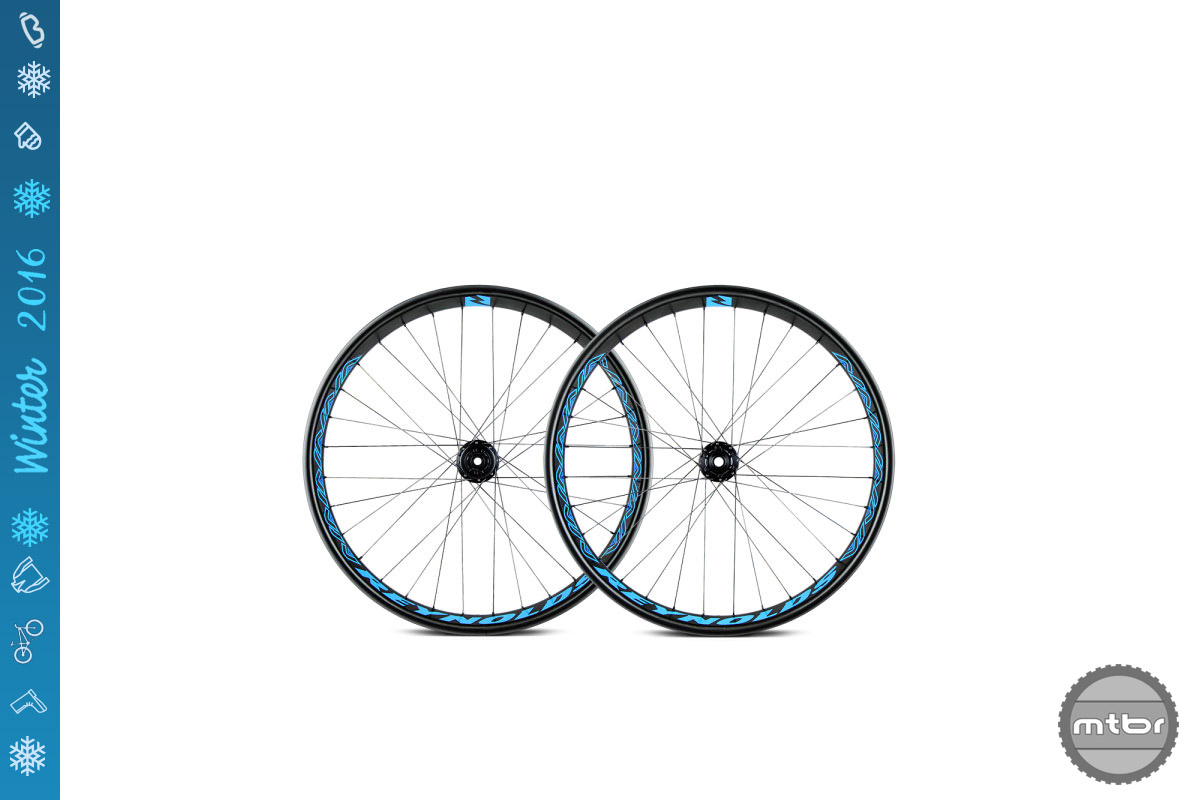 Complete wheelset weight is approximately 2150 grams. Pricing starts at $2650.