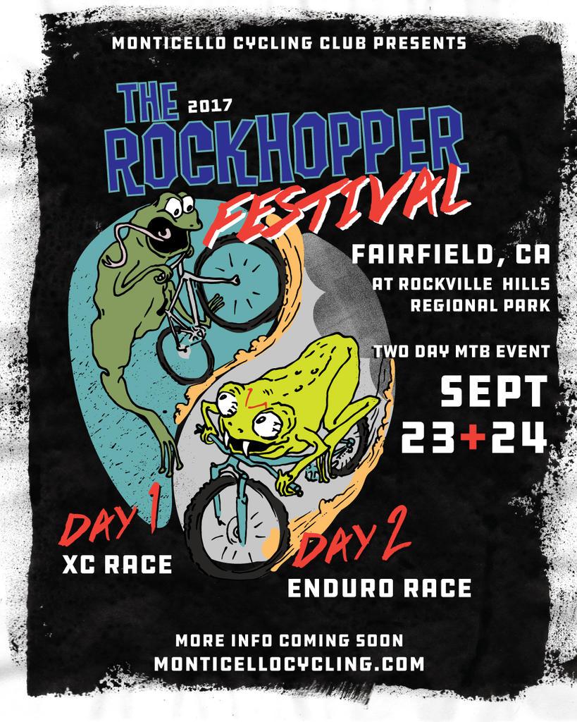 Rockhopper MTB goes Festival for 2017!-rh_festival2017teaser.jpg