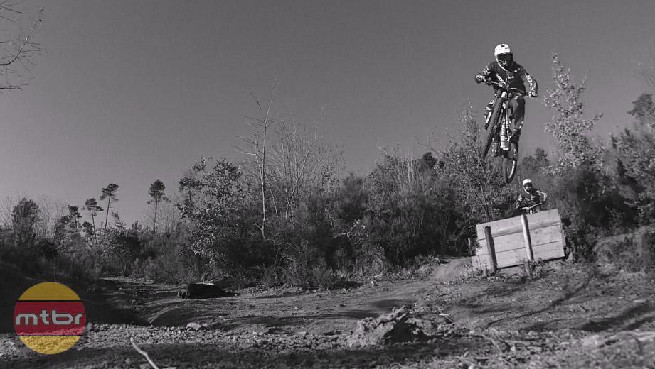 Video: Ride - jump