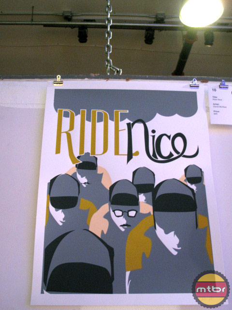 Ride Nice - David McAtee
