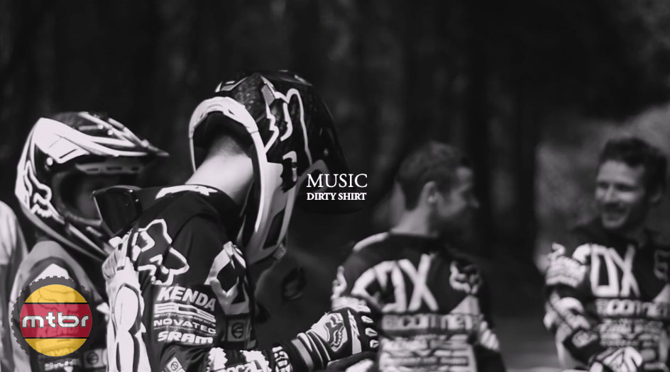 Video: Ride - Commencal riders