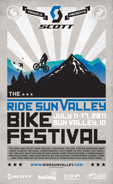 Ride Sun Valley