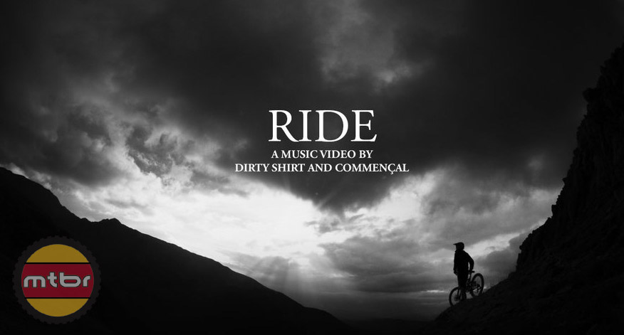 Video: Ride - title