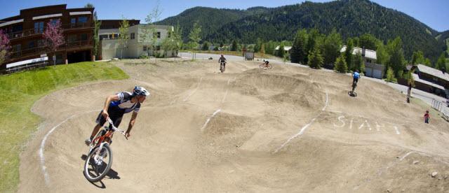 ride sun valley mountain bike festival