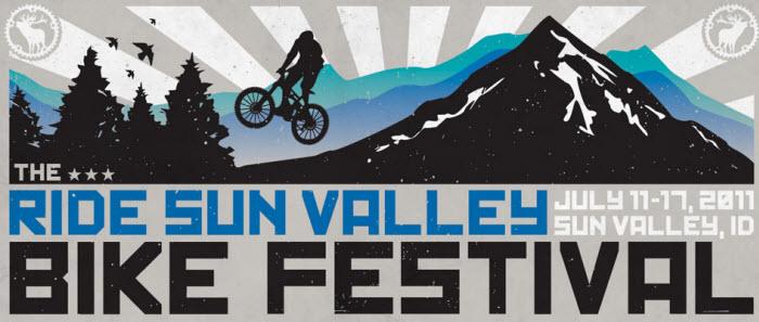 Ride Sun Valley Bike Festival