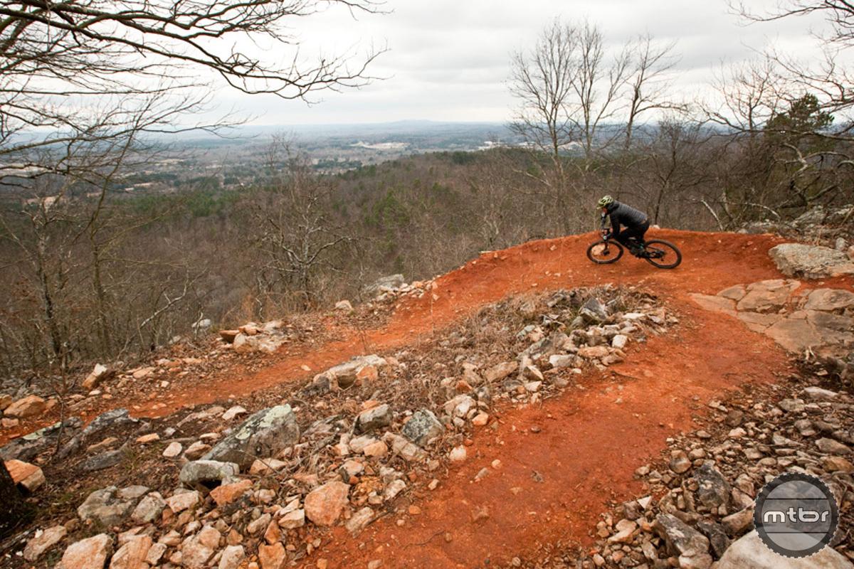IMBA Relaunching Model Trails Program
