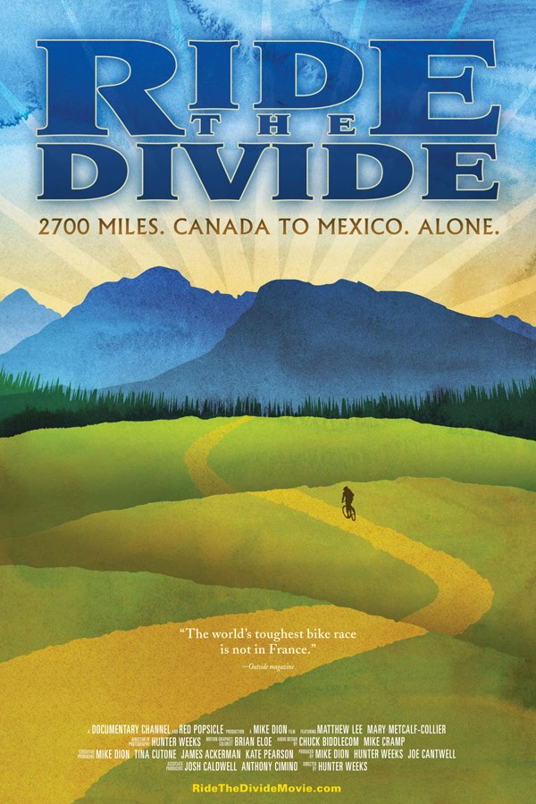BEND: COTA Movie @ McMenamins 6/20 - Ride The Divide-ridethedivide_600.jpg