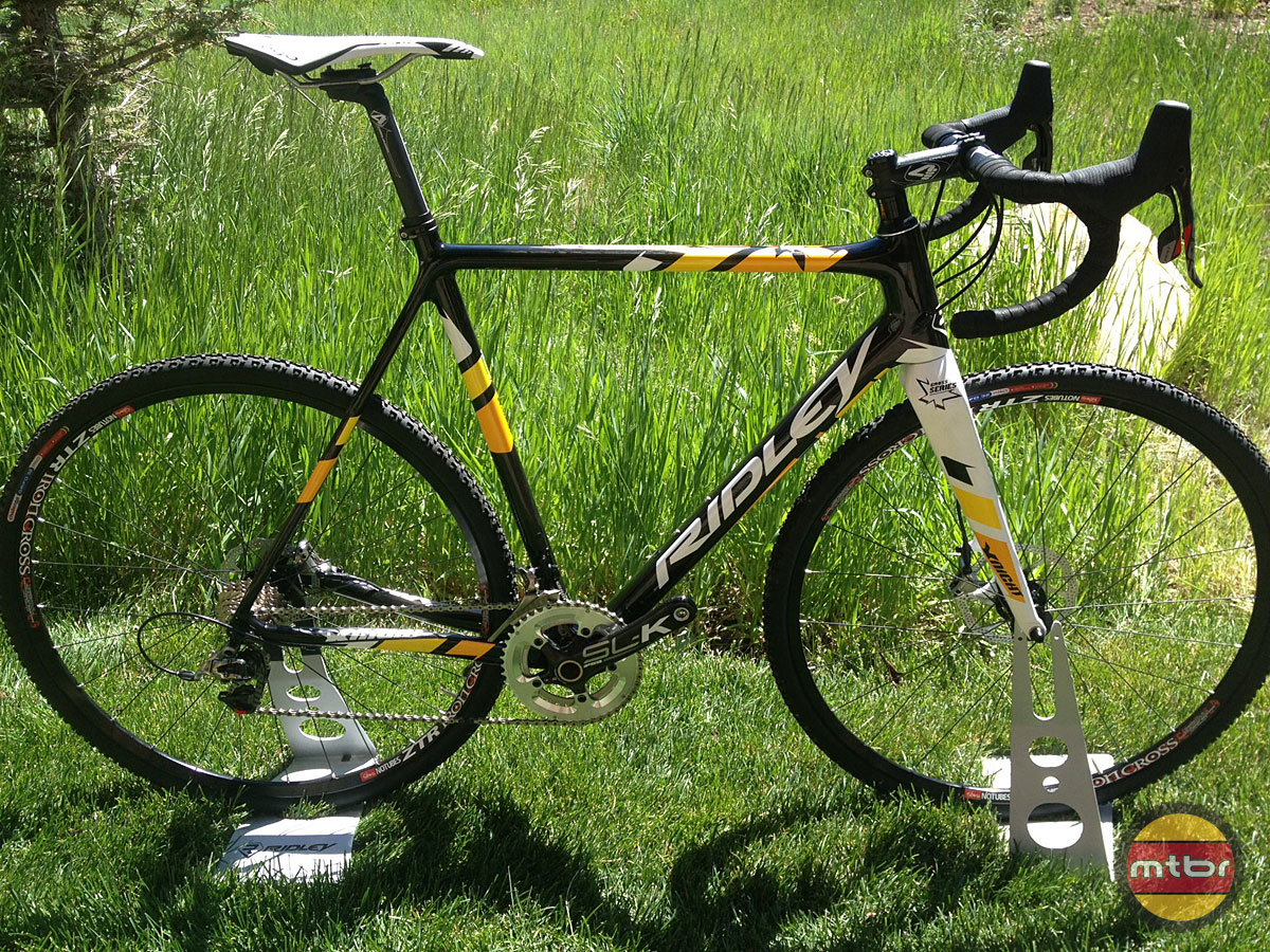Ridley Cyclocross