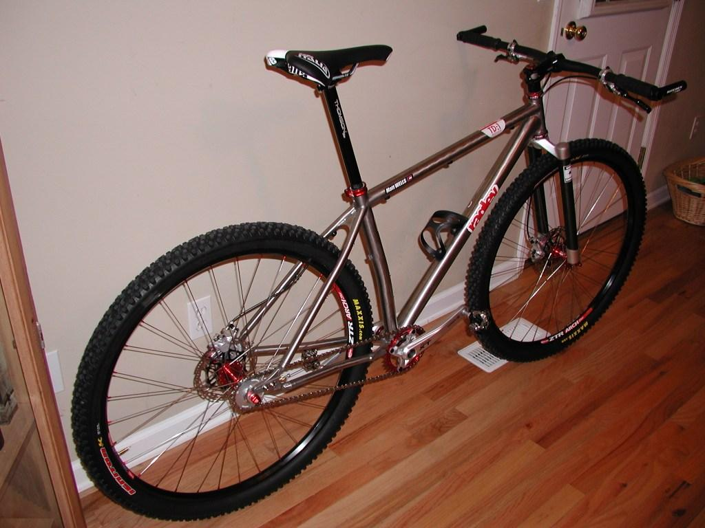 Please show us your Ti 29er SS. Thanks-right-rear-three-quarter.jpg