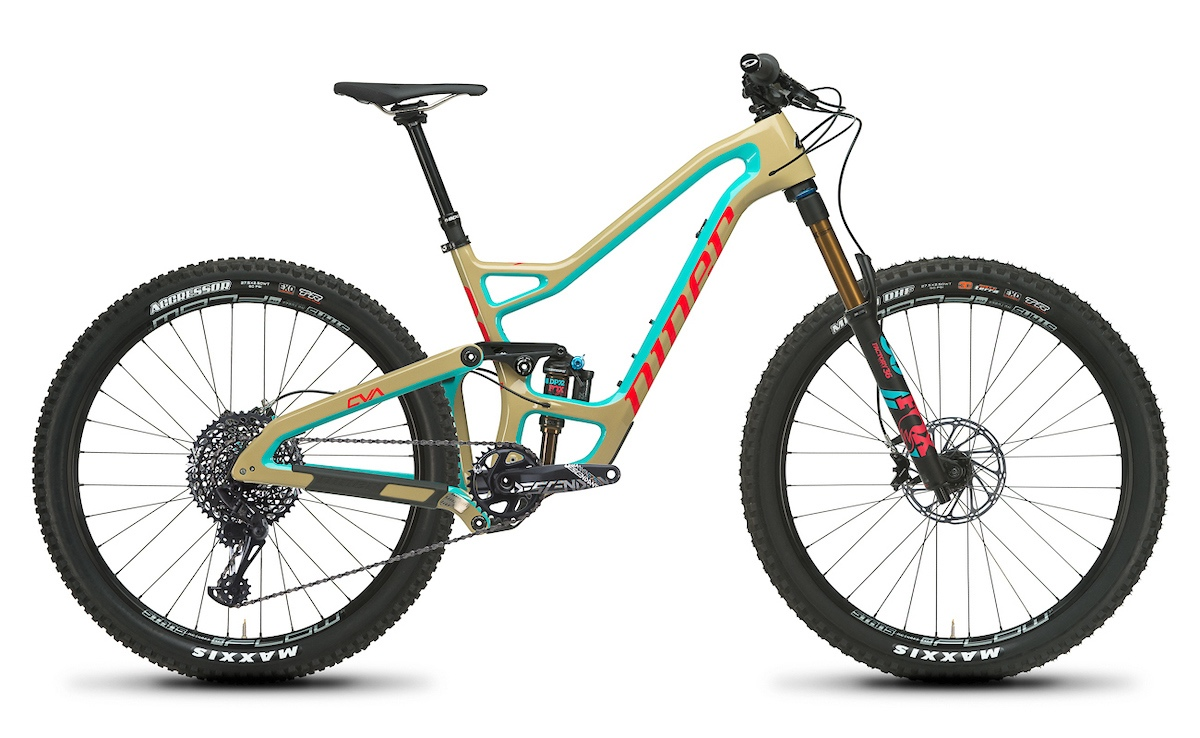 Niner RIP 9 RDO V3 Launched