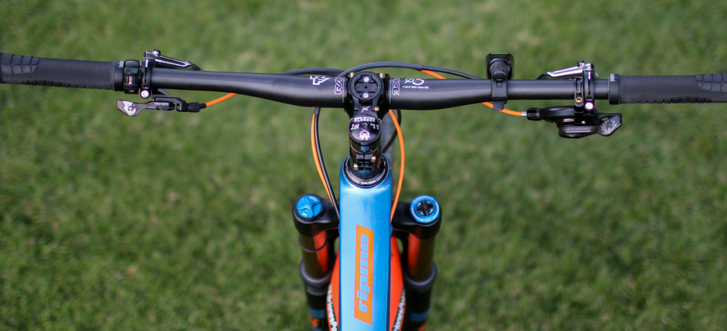 Post Pictures of your 29er-ripmo-controls.jpg