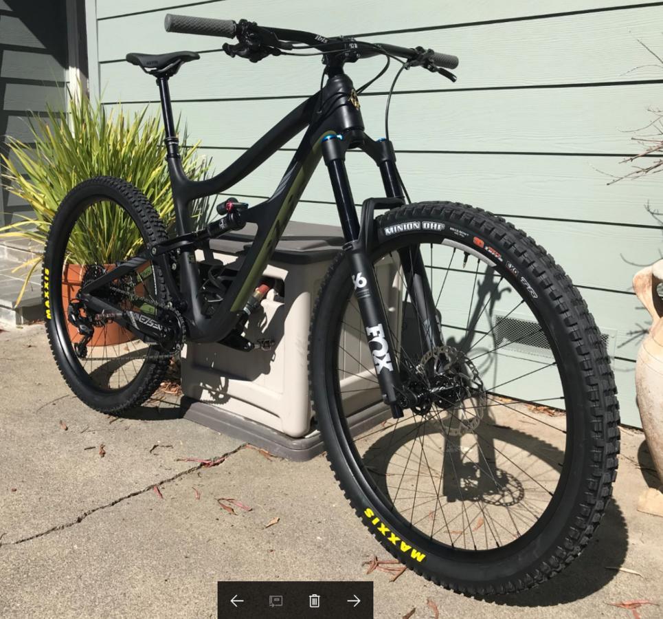 62aae9c4266 Ripmo - too much bike for me?- Mtbr.com