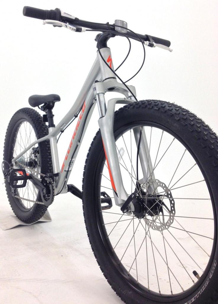 "I think a Specialized Riprock is our next 24"" bike- Mtbr.com"