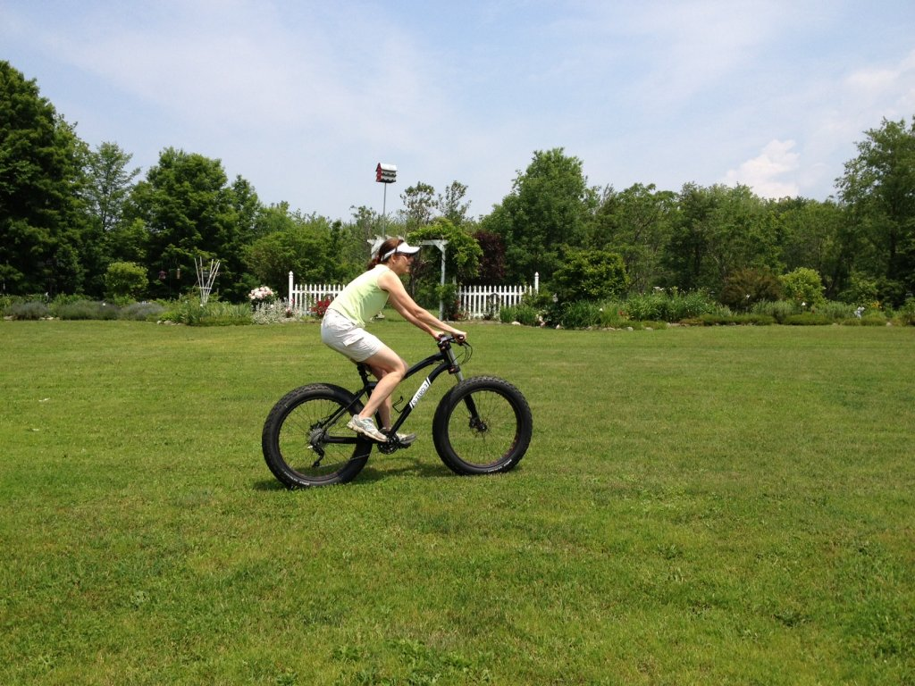 My Wife Just Stole My 9-0-7 Lefty-rita-fat-bike.jpg