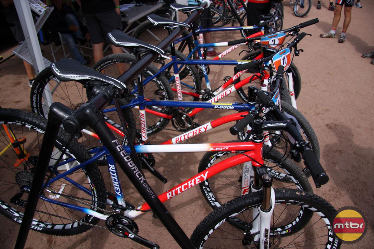 Ritchey Bikes