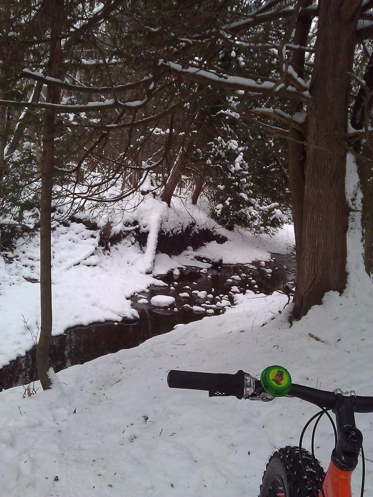 One picture, one line.  No whining. Something about YOUR last ride. [o]-river-crossing.jpg