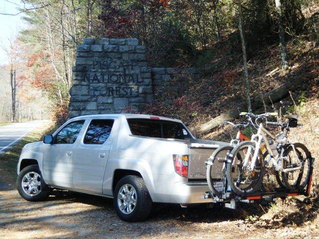 Honda Ridgeline Off Road >> Forums Mtbr Com