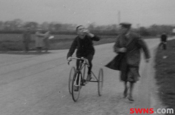Riding Roadie trike at 100..and raced one in 1936-roadietrike1936.jpg