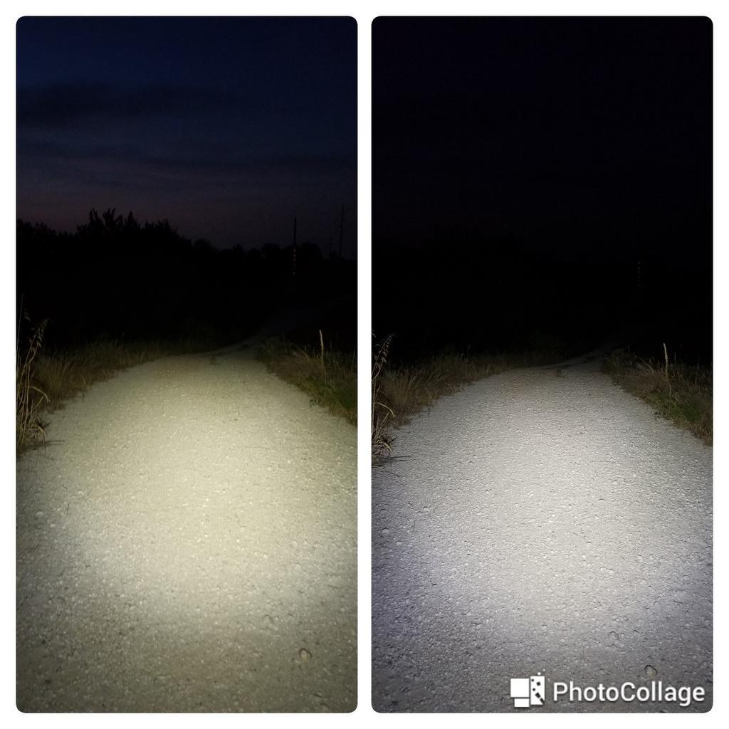Rakclighting Theia End user review (I tried to break it)-roadlights.jpg