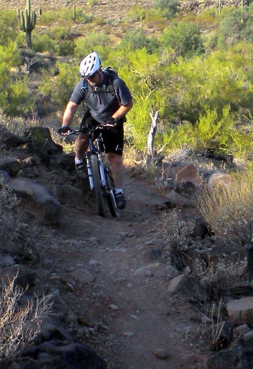 "29"" action shots.-rob.black-canyon-trail.jpg"