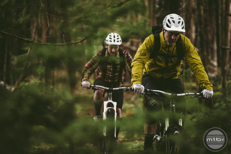 RockShox Group Ride Lifestyle