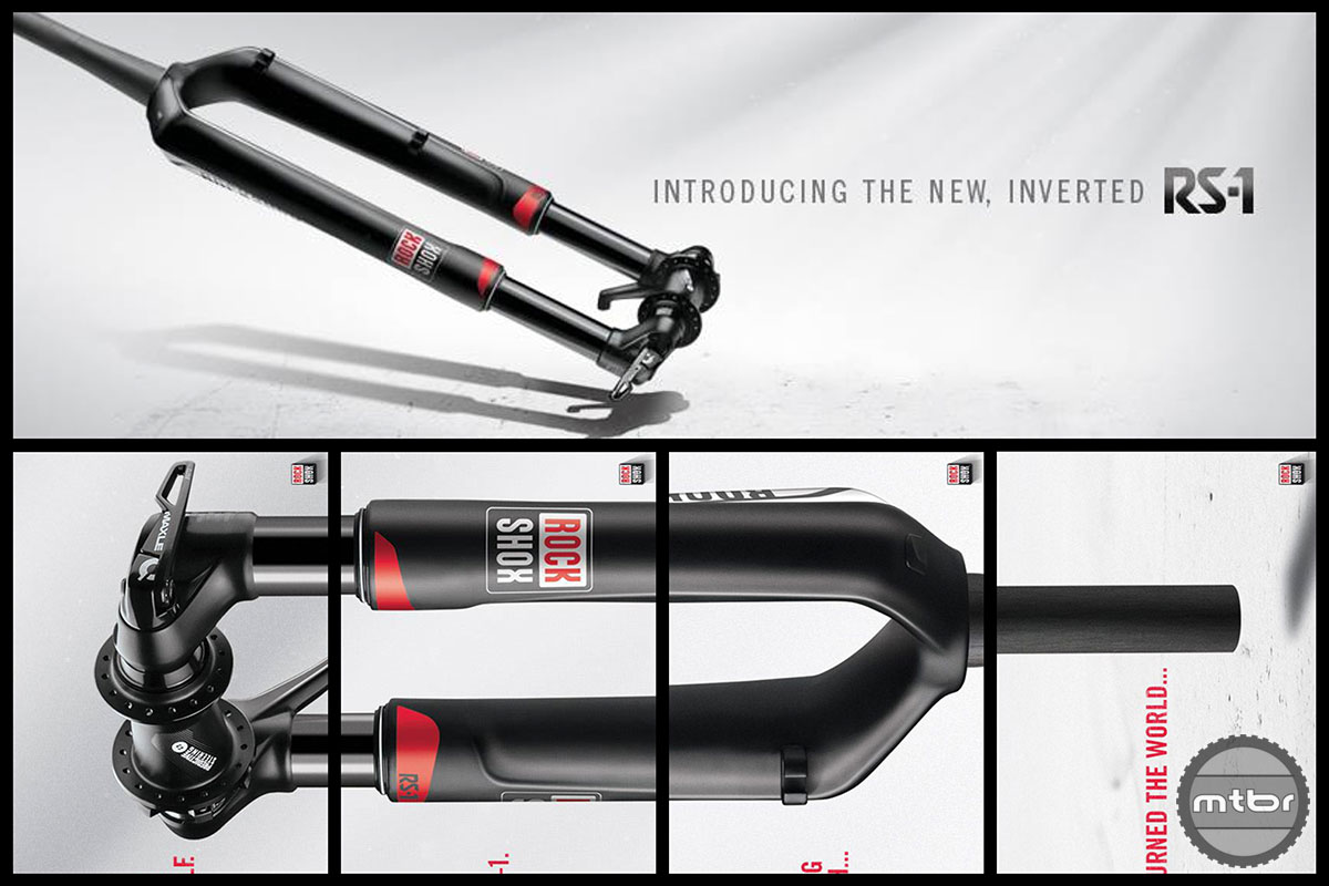 RockShox RS1 Multipic