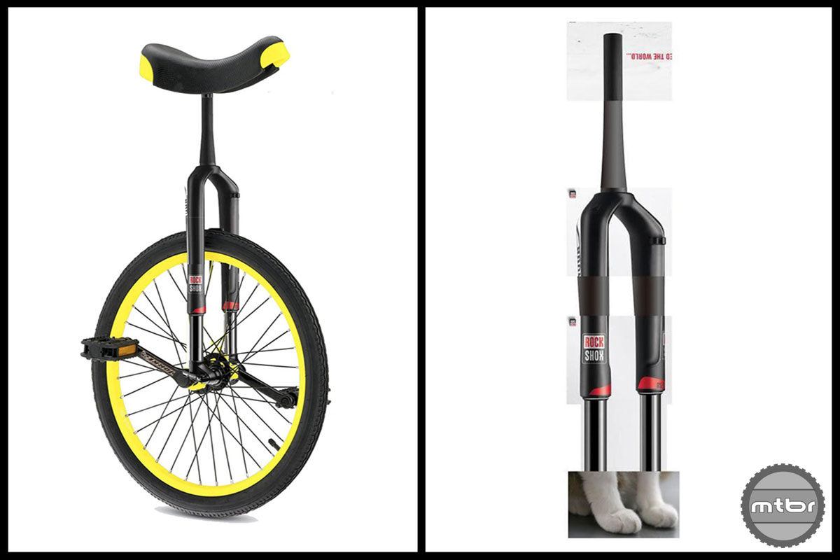 RockShox RS1 Speculation