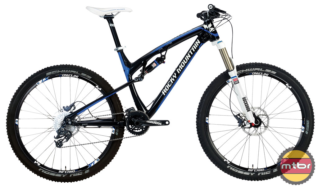 2013 Rocky Mountain Altitude 730