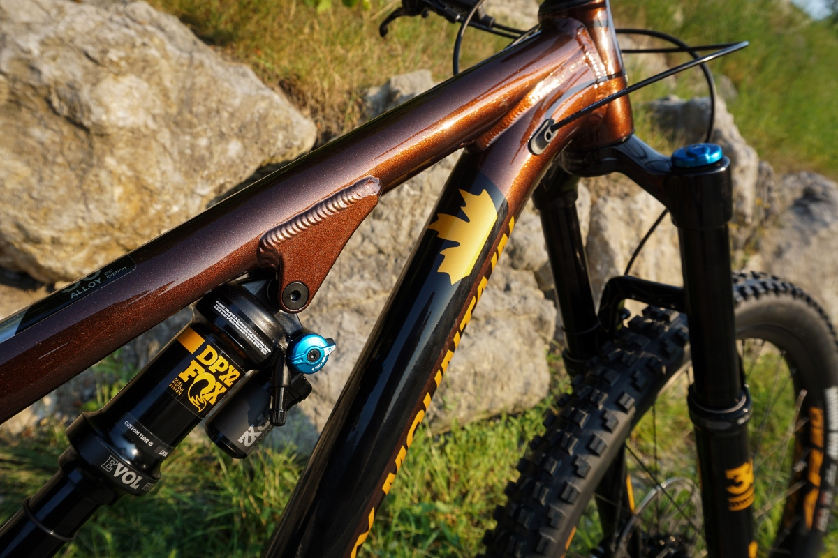 Rocky Mountain Instinct Alloy 50 BC