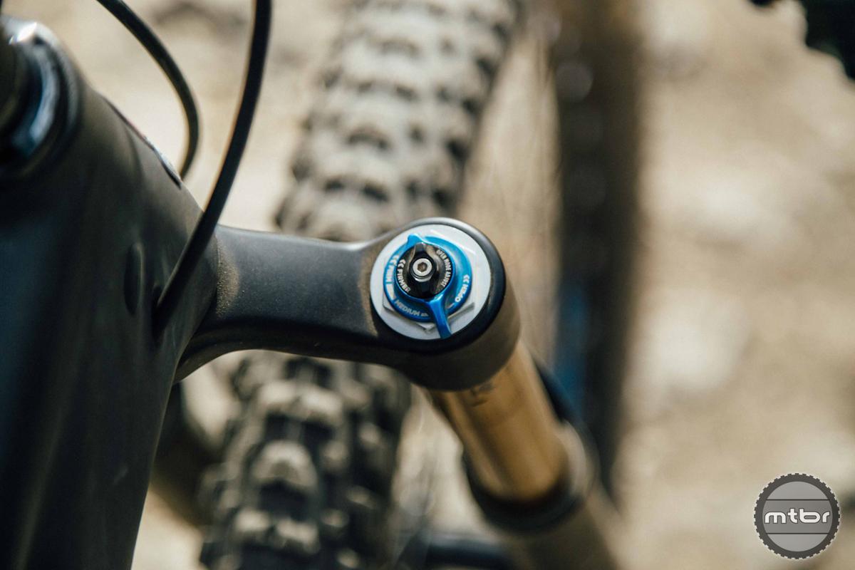 Rocky Mountain Pipeline 770 MSL 2016 Full Suspension Plus Bike
