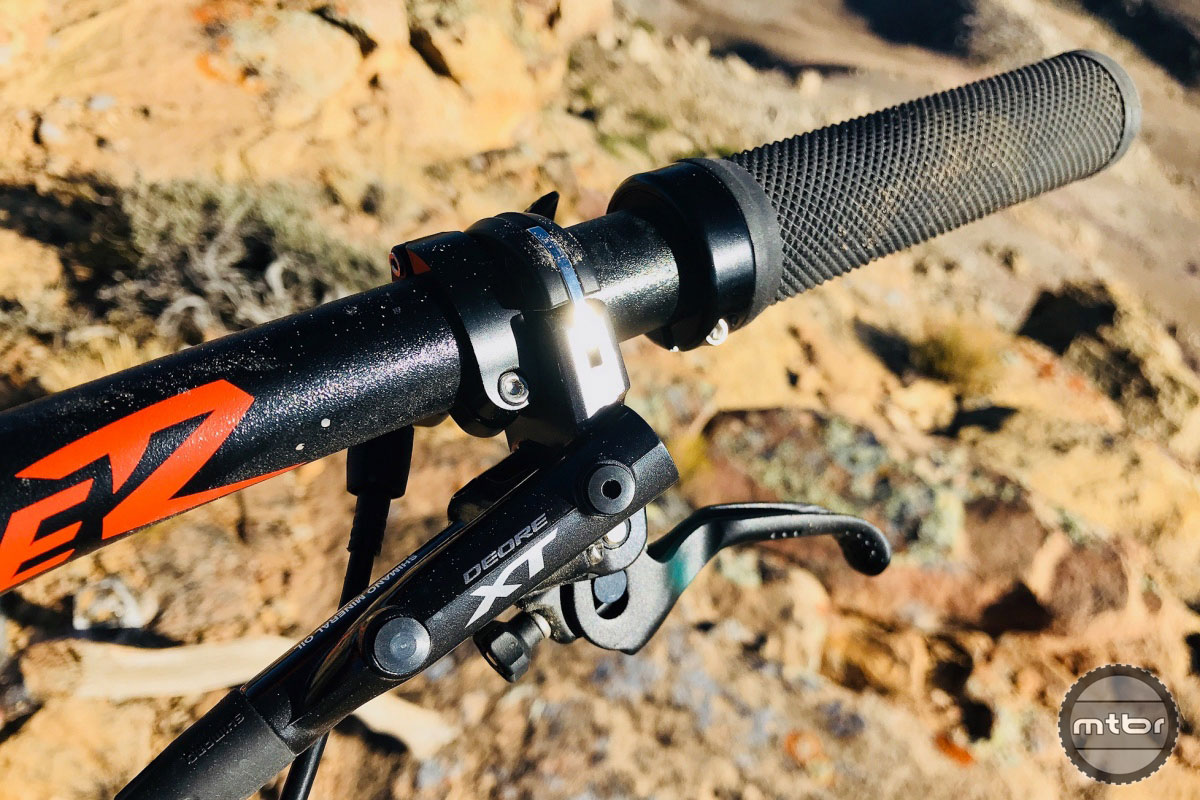 Rocky Mountain Instinct and Pipeline First Impressions