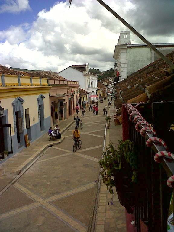 Rodada en San Cristobal de las Casas, Chiapas-rodada-sclc17.jpg