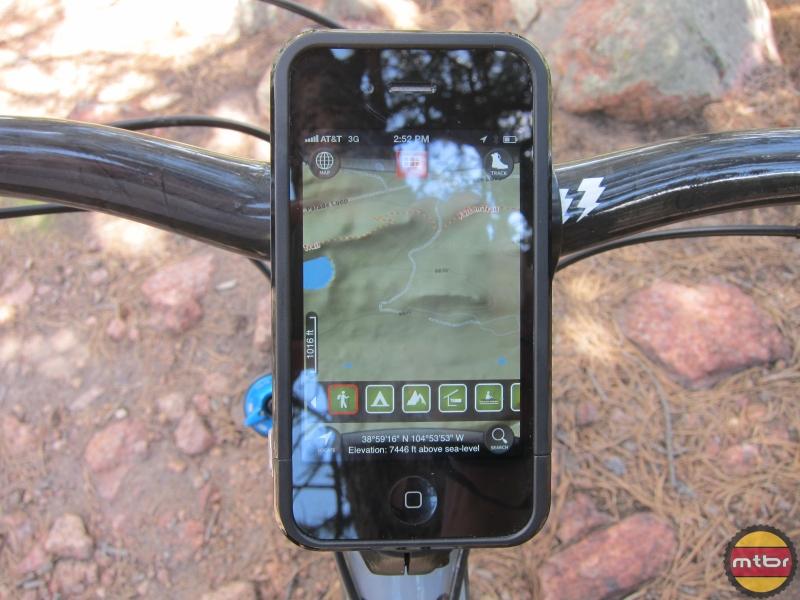 Rokform Bike Mount