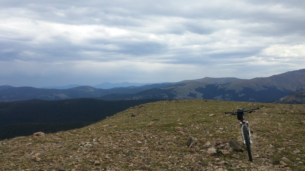 Do you like to get HIGH, man? (post your high country riding photos)-rollins2.jpg