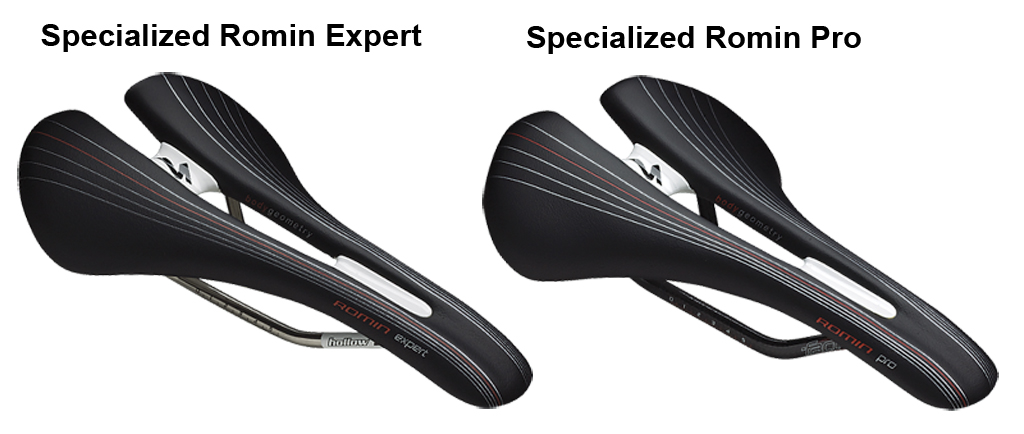 Carbon 'bars and seat post for dampening.-romin_expert_pro.jpg
