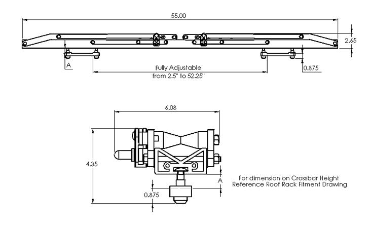 1154061d1503666809 off center receiver bike rack roofracksizing off center receiver bike rack mtbr com