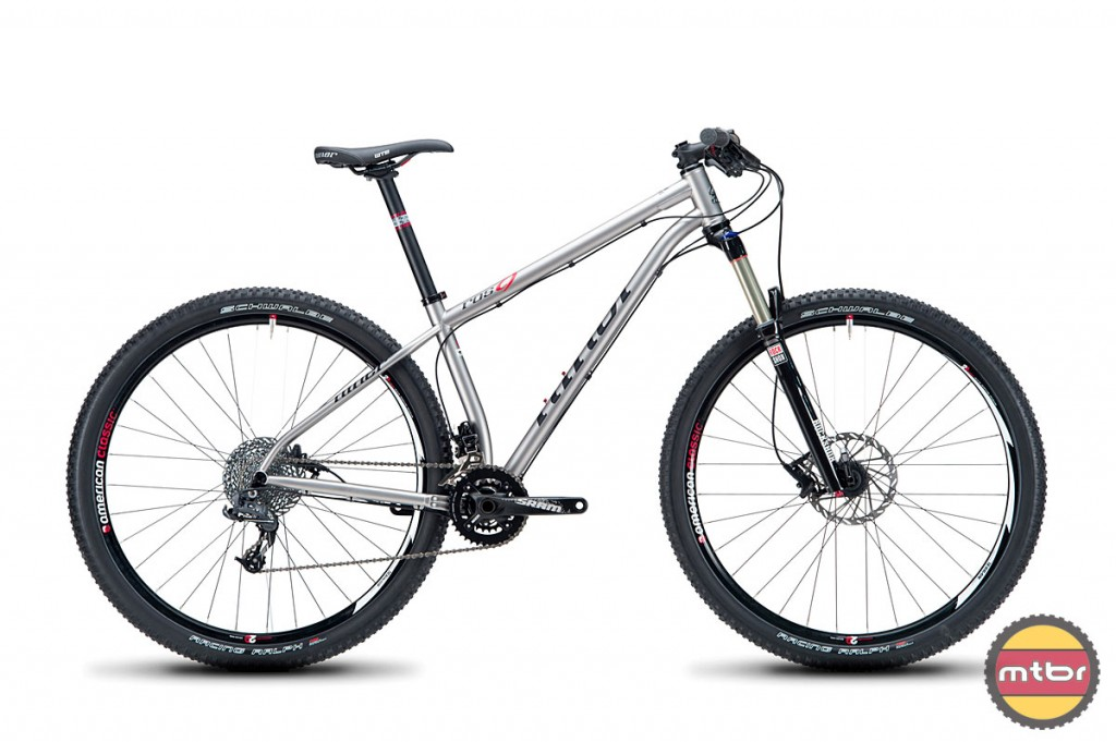 For many — if not most — new mountain bikers the optimal first bike is a hardtail XC machine, which are typically more affordable than their full suspension brethren.