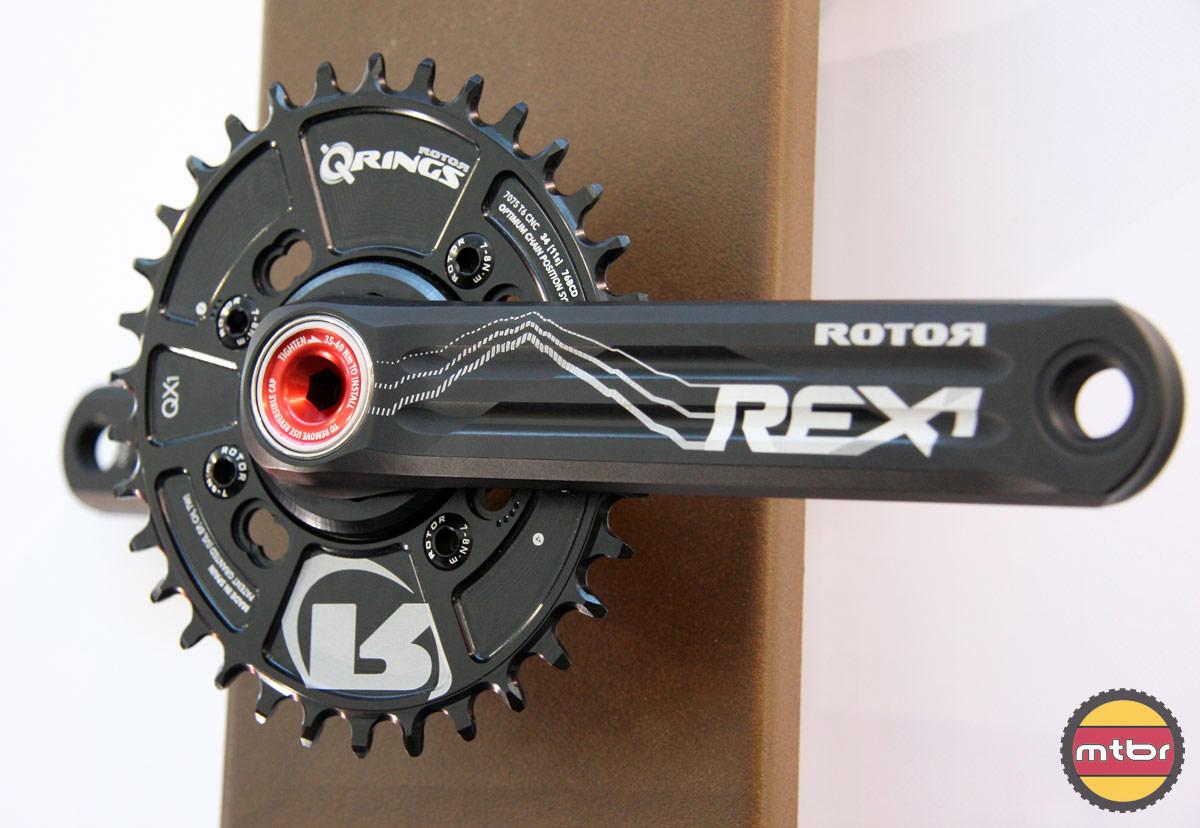 Rotor 1x
