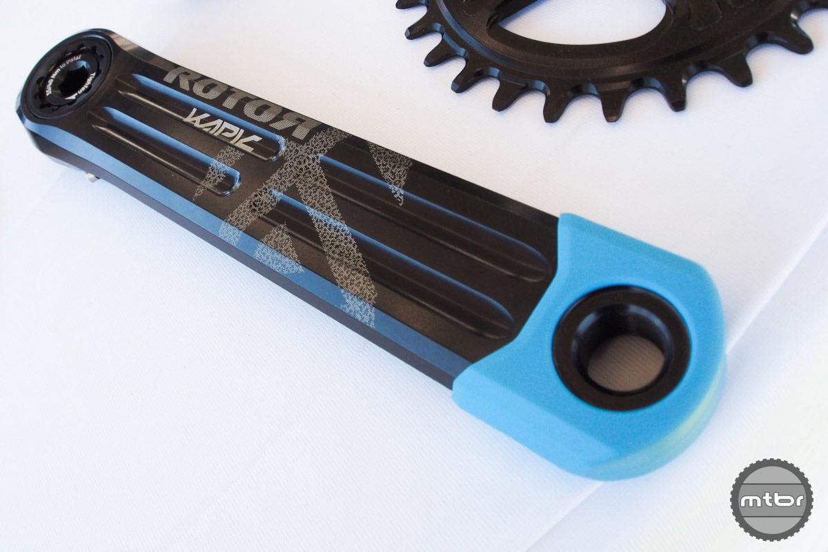 Rotor KAPIC XC Cranks